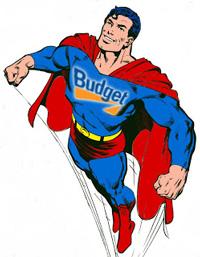 SuperBudgetMan